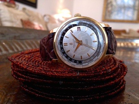 Breitling is a brand that we recently featured as one of our top buys for collectors in our