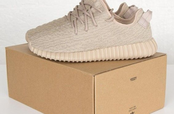 We've already provided you with the entire list of stores that will carry theadidas Yeezy Boost 350 Oxford Tan, and as we're only four days away from its expected arrival, another closer look at ...