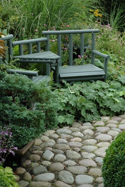 If you have a garden or a backyard, I'm sure that now you spend there a lot of time because it's so pleasant to stay outdoors! Besides pergolas, outdoor furniture and garden beds you'll need one ...