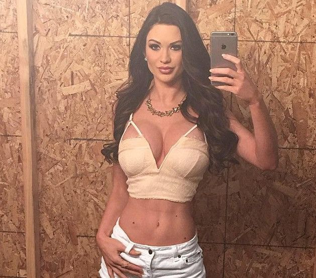 facebookPorn Star Kendall Karson, whose real name is Ashley Youdan, has filed a $12 million lawsuit claiming that her ex-boyfriend, David Garrett, forced her to drink his pee and tried to hire a ...